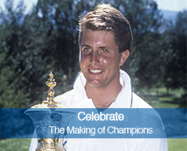 U.S Amateur Champions: A comprehensive history of the U.S. Amateur as seen through the eyes of all 46 living Amateur champions.