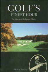 Golf's Finest Hour: The Open at Bethpage Black