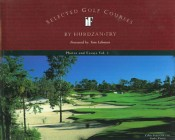 Selected Golf Courses by Hurdzan/Fry