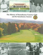 The History of Sunnehanna Country Club