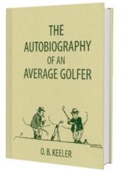 Autobiography Of An Average Golfer