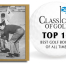 Top 10 Best Golf Books List